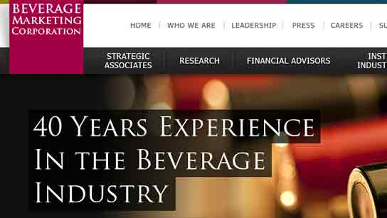Beverage Marketing Corp.