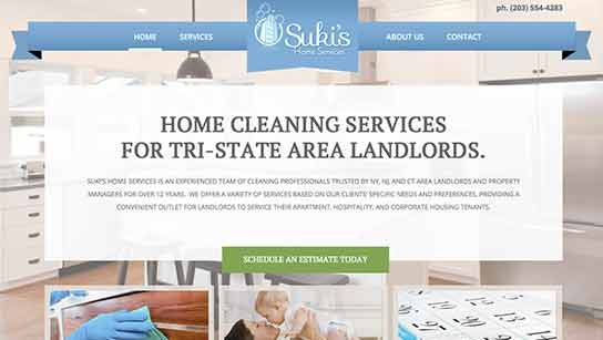 Suki's Home Services