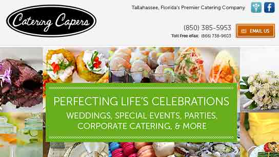 Catering Capers